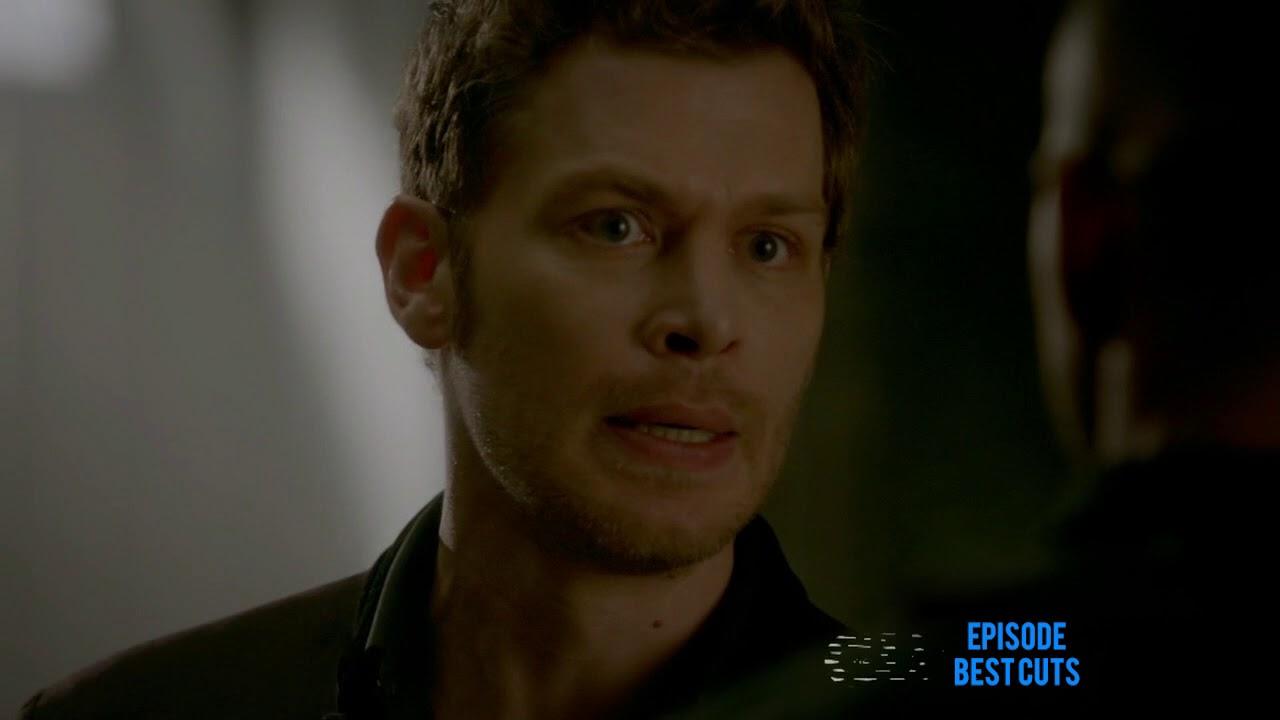 Download The Originals: 5x07 - Klaus and Marcel talk about Elijah [HD]