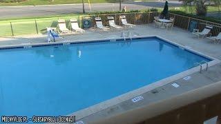 La Quinta Hotels – typowy tani amerykański motel ze śniadaniem – USA VLOG 13