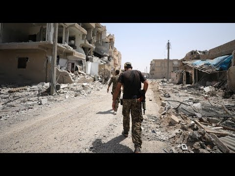 Syria: At least 18 ceasefire violations in 24 hours