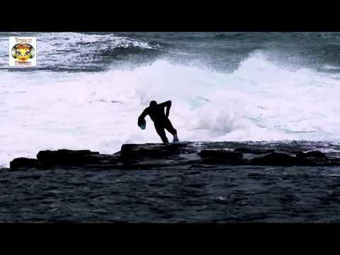 Trane & Divinevox - Silent Sea (Myk Bee Remix) [Silent Shore White Records] ⓋⒾⒹⒺⓄ ⒽⒹ
