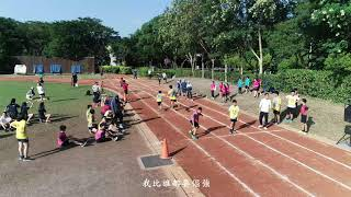 1081115桃子腳國中小校慶八年級大隊接力第一組