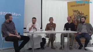 Fenomen o. Adama Szustaka | Debata Stacji7