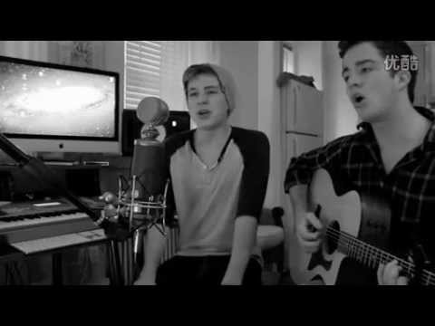 You Can Close Your Eyes (Cover) - Charlie Puth and Stephen Puth