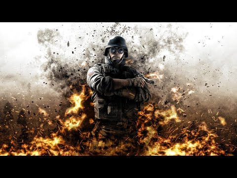 Tom Clancy's Rainbow Six Siege - Unstoppable Is My Middle Name!