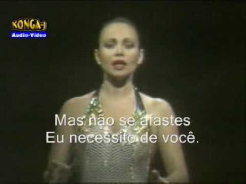 Nao chores  por mim Argentina traduzido Portugues/ Br