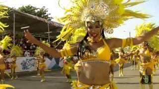 Maluma - Carnaval Oficial Video DJ  Peter Mix