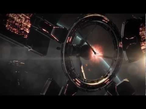 Mass Effect 3  Leaving Earth Metal