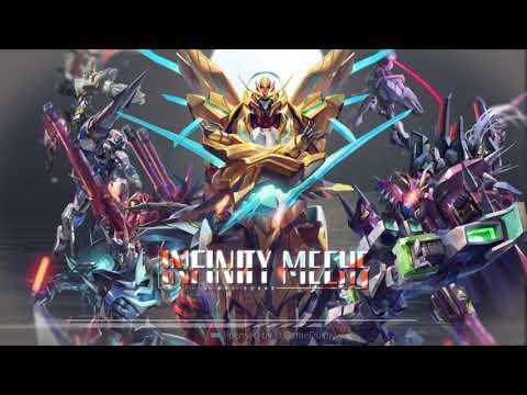 Infinity Mechs