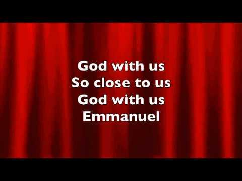 God With Us Medley  Don Moen