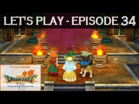 Generate [FR] Dragon Quest VII - EP.34 - Les Vocations ENFIN ! Snapshots