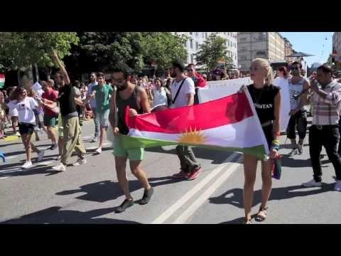 Kurdistan LGBT Friends