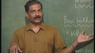 Lecture - 25 CONTROL CIRCUITS