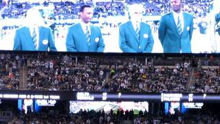 Jets ring of honor: Class of 2011