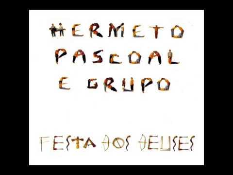 Hermeto Pascoal e Grupo - Festa dos Deuses (1992)