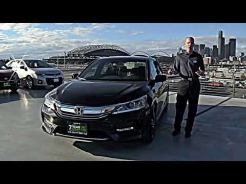 2016 Honda Accord Sport Review In 3 Minutes You Ll Be An Expert On The