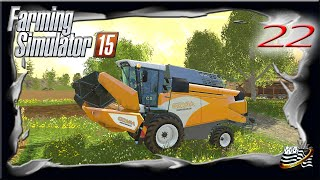 Farming simulator 15 /vous et moi / EP 22 / multi