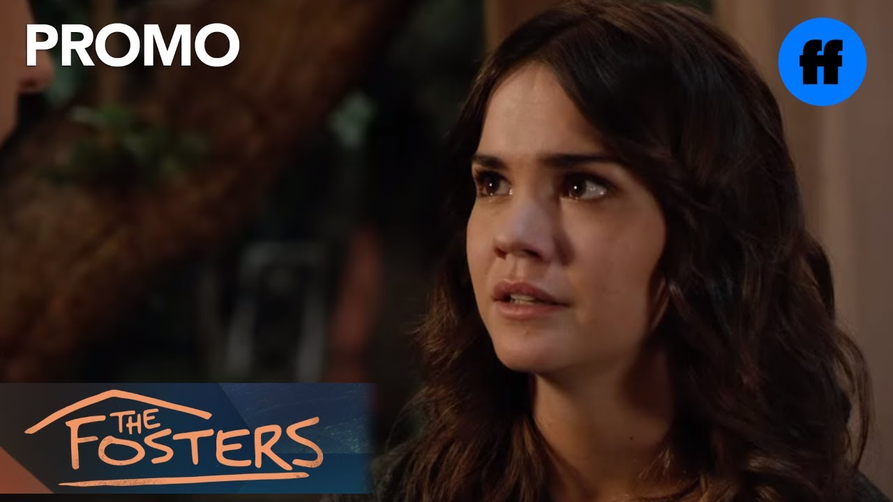 The Fosters | 3x19 Official Preview | Freeform - YouTube