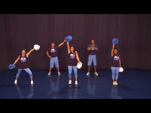 Bethlehem High School  Tigers Yell It