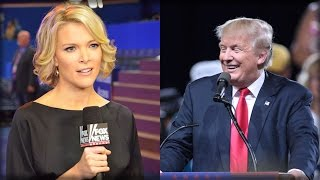 MEGYN KELLY JUST SAID SOMETHING SO GREAT ABOUT TRUMP THAT LIBERALS BOOED HER OFF STAGE!