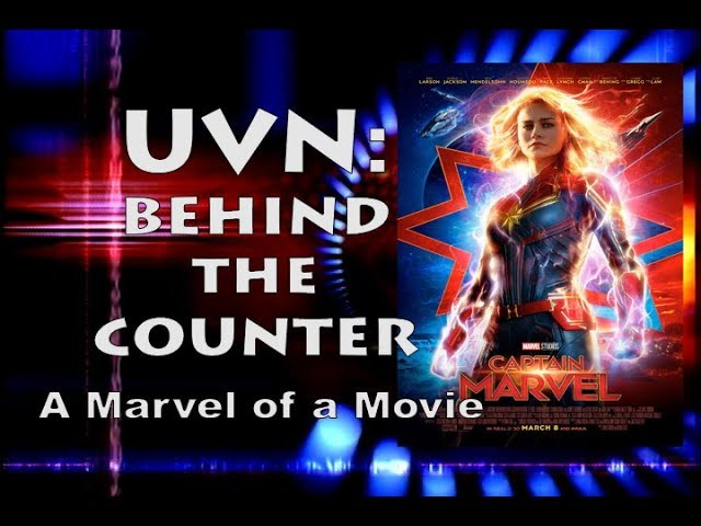 UVN: Behind the Counter 456