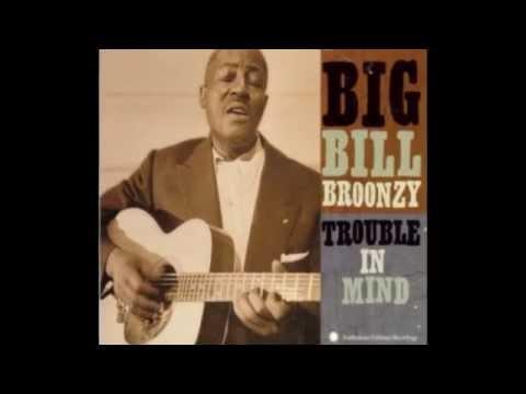 Big Bill Broonzy  -  San Antonio Blues