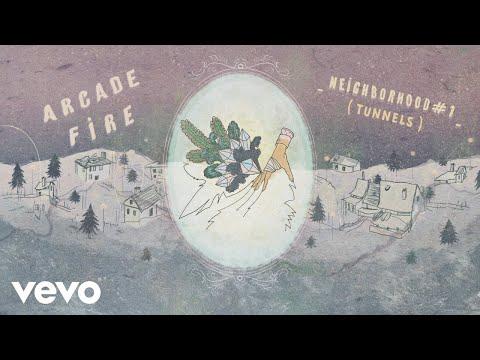 "Arcade Fire Re-issue ""Neighborhood #1 (Tunnels)"" On Vinyl"