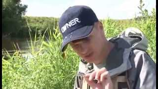 Видеоприложение к журналу Рыбалка на Руси май 2013