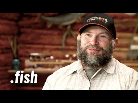 "Small Business Profile: ""I Am Wyoming.fish"""