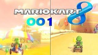 Mario Kar t8  #001 (HD+)[Deutsch] auser Rand und Band