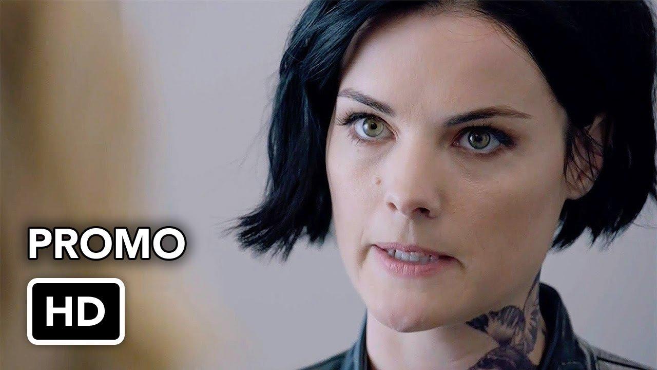 "Download Blindspot 4x10 Promo ""The Big Reveal"" (HD) Season 4 Episode 10 Promo"