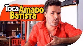 TOCA AMADO BATISTA - PIADA DE BAR - PARAFUSO SOLTO