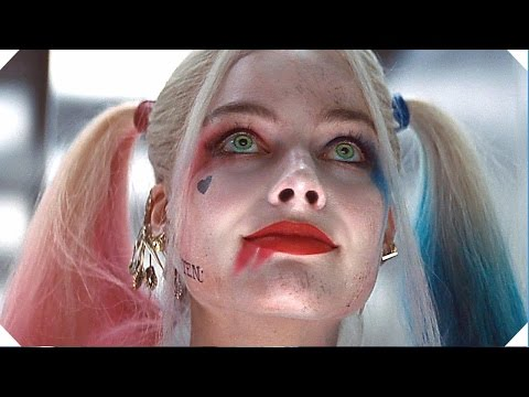 Harley Quinn & Joker | Don't Let Me Down
