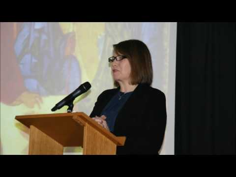 A&B Justice and Peace Assembly 2017 - Jenny Sinclair