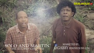 Solo And Matins Official Trailer - 2015 Latest Nigerian Nollywood Movies