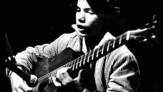 Biréli Lagrène Ensemble - Schwarze Augen - April 1981