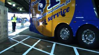 MEGABUS expands down the East Coast to Orlando, Florida
