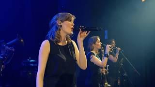 Donnerbalkan - Le Pont Mirabeau (Live)