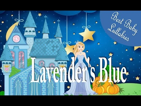 FREE DOWNLOAD Lavenders Blue Dilly Dilly Baby Songs Lyrics Cinderella Music  Soundtrack Song
