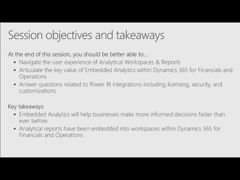 Augmented intelligence at your fingertips using Microsoft Dynamics 365 for Finance and