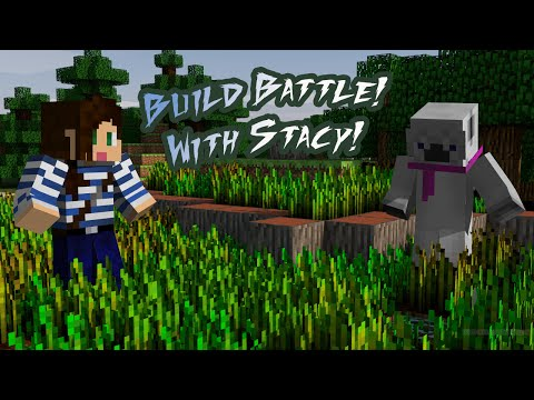 ": : Build Battle With Stacy! Ep. 16 : : ""LLAMA DRAMA!"""