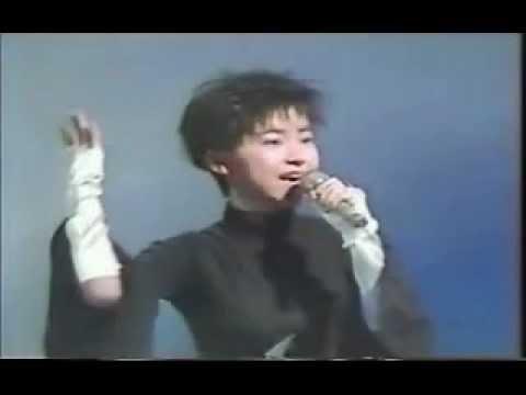 松永夏代子 メランコリーの軌跡 Kayoko Matsunaga - Melancholy no Kiseki