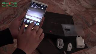 Huawei Mate 9 | Smart Reviews by Kanwal