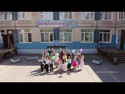 Выпускной в детском саду №120. Детская видеосъемка в Санкт-Петербурге