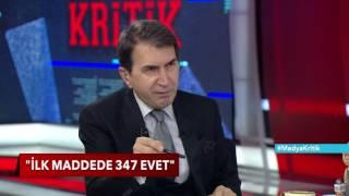 Medya Kritik 11 Ocak 2017