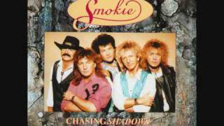 Smokie - One Night In Vienna - 1992