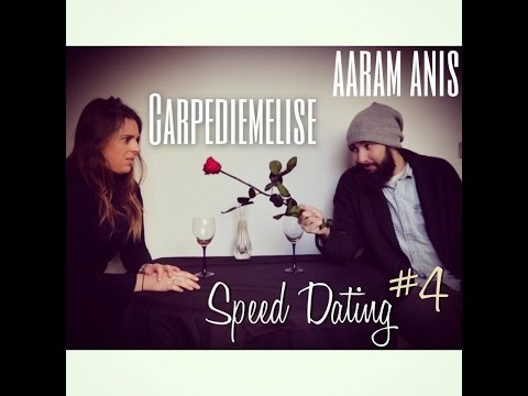 un ou une speed dating