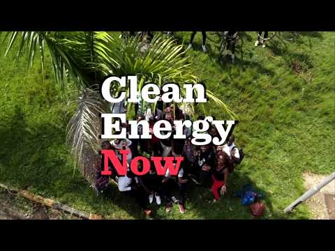 The Big Shift: Clean Energy Kenya