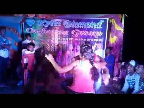 Dardiya Utha Ta A Raja Recording Dance Aarkestra 2019