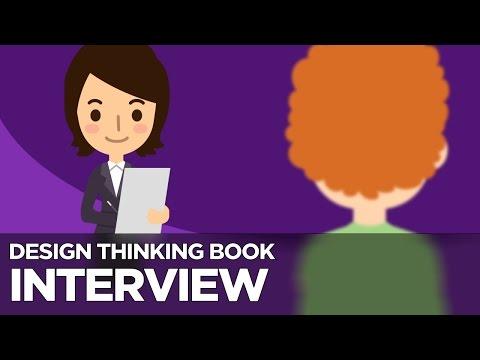 Interview - Design Thinking Book