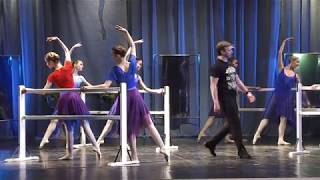 «Сочиняя «Кармен»: классика в современной интерпретации представили кировчанам артисты балета